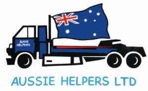Aussie Helpers 2